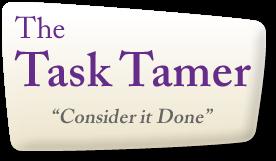 The Task Tamer