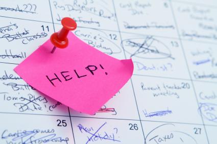 calendar help